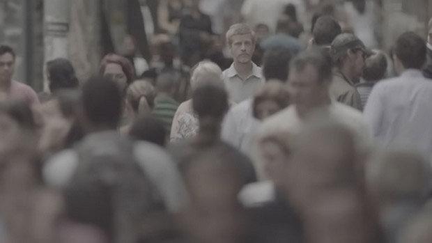 O Homem das Multidões (Divulgação/VEJA)